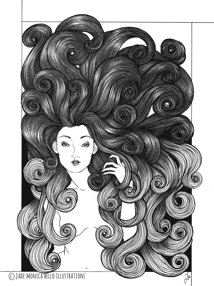 Spiral | Jade Monica Bello